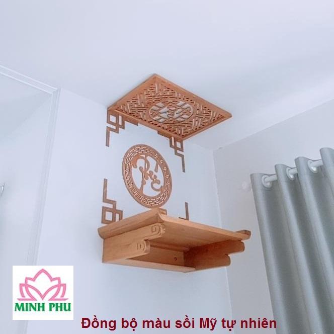Tấm Chắn Khói Minh Phú